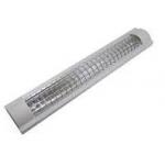 Светильник люминесцентный PLF 30 T8 2x36W Raster с металлической решеткой