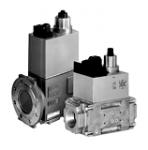 Двойной электромагнитный клапан DUNGS DMV-D