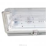 Светильник люминесцентный WPF 2x18W (IP65)