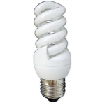 Лампа энергосберегающая MAGNUM mini Full Spiral T2 11W 6400K E27