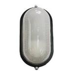 Светильники настенный MIF 020 100W E27 белый, черный