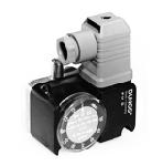 Датчики-реле для контроля избыточного давления газа GW...A5