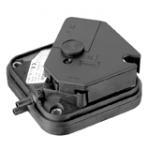 Дифференциальные датчики-реле на воздух LGW...A1