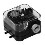 Дифференциальные датчики-реле на воздух LGW...A2P