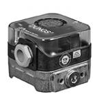 Дифференциальные датчики-реле газ/воздух LGW...A4