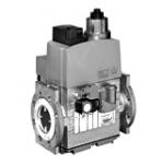 Двойной электромагнитный клапан DUNGS DMV-VEF