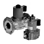 Одноуступенчатый клапан MVDLE