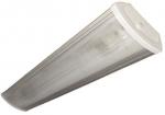 Светильник люминесцентный PLF 50 T8 2x18W ЛПО 2х20