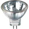 Лампа для точечных светильников MR-16, 20Вт 12В G5.3, DeLux