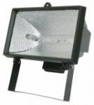 Прожектор LHF 1000 белый, черный